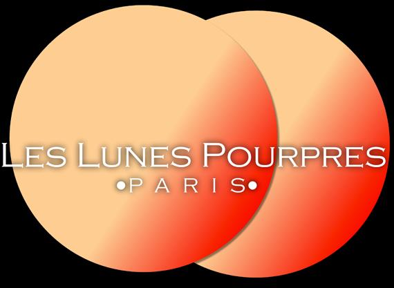 Logo Les lunes pourpres